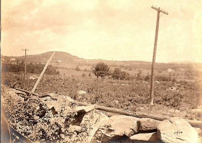 Historic Photo - Possibly Mirriam Road