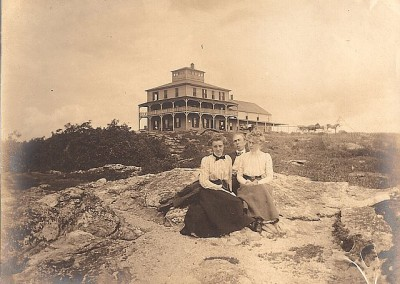 Historic Photo - Mountain House