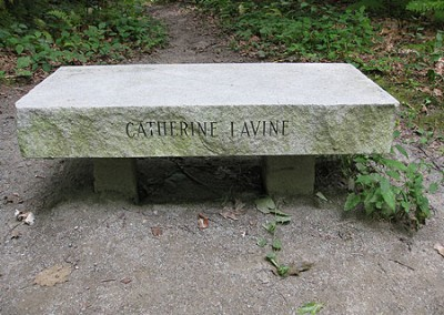 Catherine Lavine