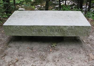 John F. Platt