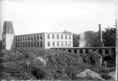 Historic Photo - Whiting Mill
