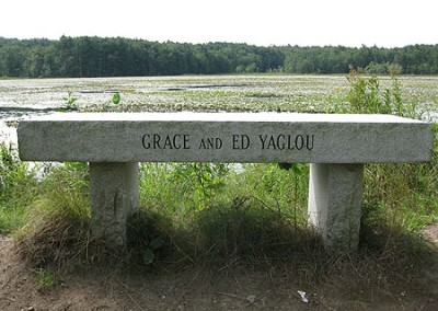 Grace and Ed Yaglou