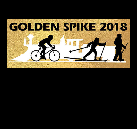 Join us for Golden Spike Conference July 28th in Northampton