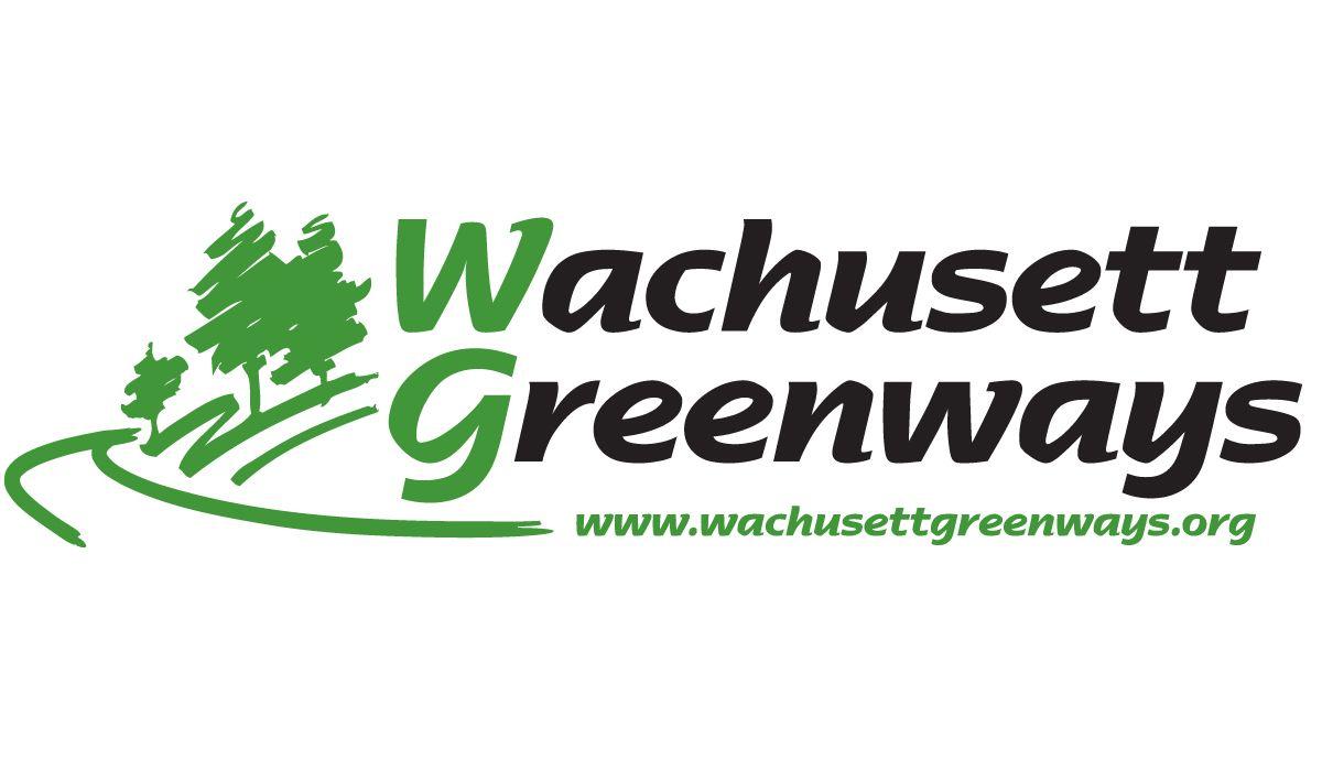 wachusett greenways logo
