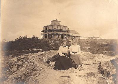 Historic Photo - Mountain House