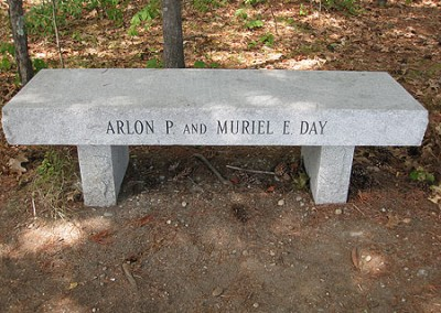Arlon and Muriel Day