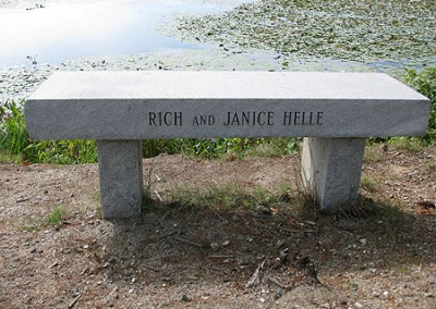 Rich and Janice Helle