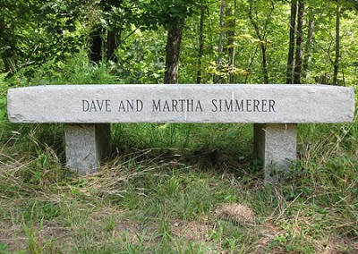 Dave and Martha Simmerer