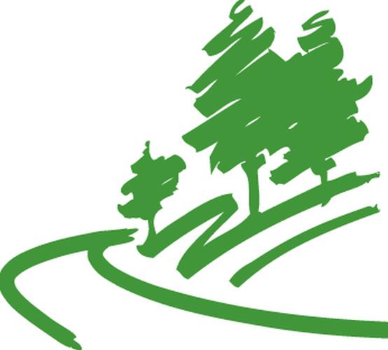 tree logo for wachusett greenways