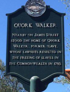 Quork Walker