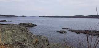 CANCELED: Gates Cove Hike, Wachusett Reservoir